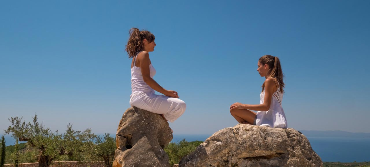 RETREAT: Emptiness with a Heart of Compassion