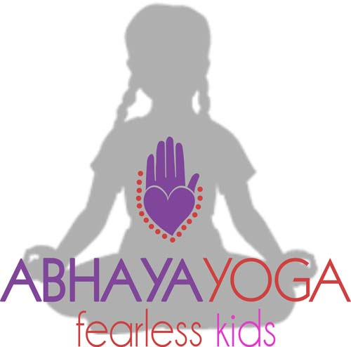 Abhaya Fearless Kids Yoga Teacher Training