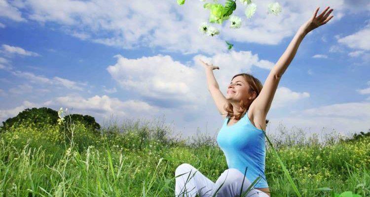Κάρμα και τα 4 βήματα ανάκτησης της υγείας