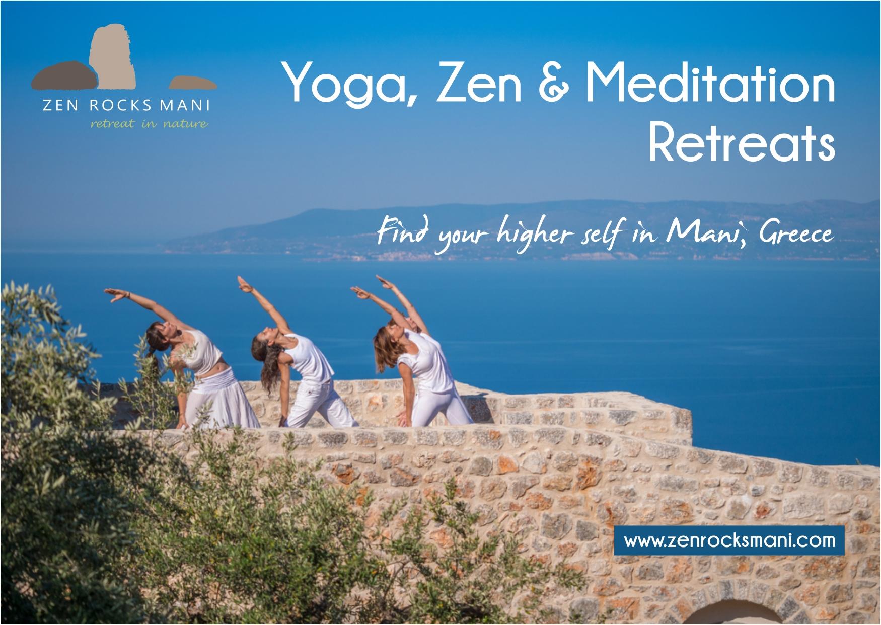 Refresh & Recharge Retreats