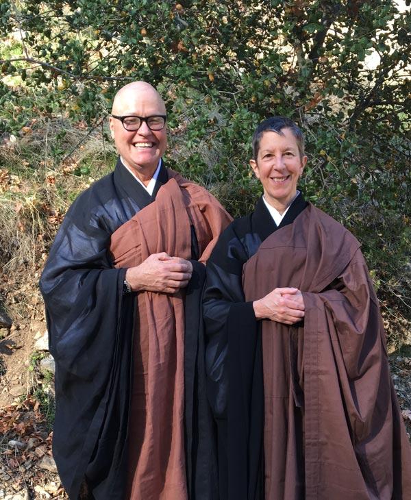 The Circle of the Way: Zen Practice and Yoga | Zen Rocks Mani