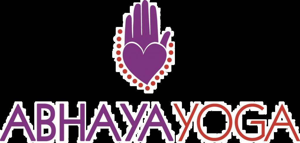 abhaya yoga logo