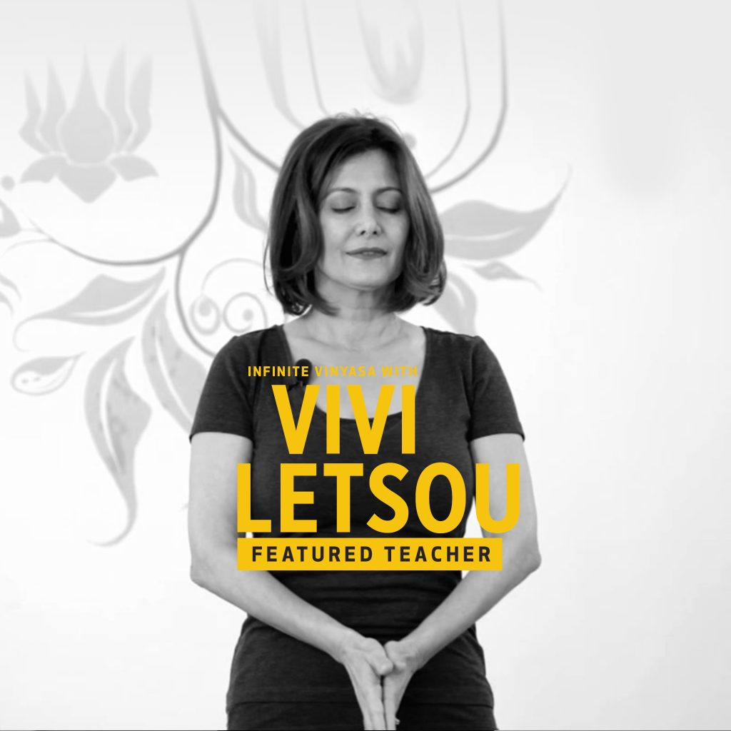 Vivi Letsou| Featured teacher of Zenward by Mindvalley