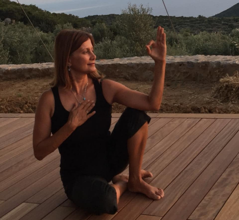 WHAT KIND OF A YOGA TEACHER ARE YOU?